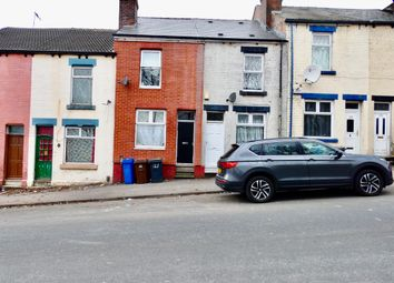 Sutherland Road, Sheffield S4. 3 bed terraced house for sale