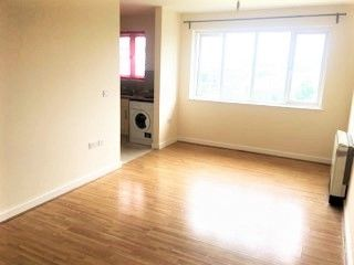 Thumbnail 2 bedroom flat to rent in Anenome Court, Enstone Road, Enfield, London