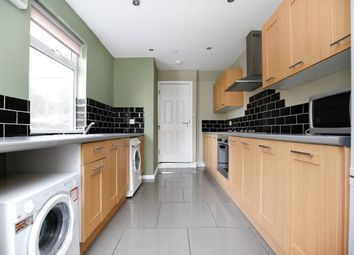 Thumbnail 4 bed terraced house to rent in Ilford Road, Jesmond, Newcastle Upon Tyne