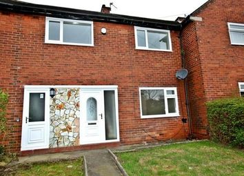 Thumbnail 2 bedroom town house for sale in Venwood Road, Prestwich, Manchester