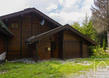Thumbnail 3 bed chalet for sale in Rhône-Alpes, Haute-Savoie, Les Gets