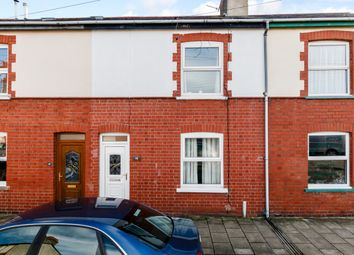 Thumbnail 2 bed terraced house for sale in Spring Gardens, Aberystwyth, Ceredigion