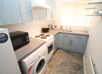 Thumbnail 1 bed maisonette to rent in Worcester Avenue, Leeds