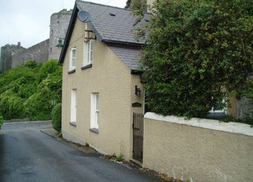 Thumbnail 2 bed cottage to rent in The Parade, Pembroke, Pembrokeshire