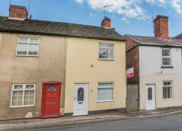 Thumbnail 3 bedroom semi-detached house for sale in Gilgal, Stourport-On-Severn