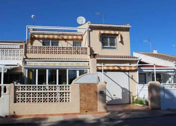 Thumbnail Town house for sale in El Chaparral, Torrevieja, Alicante, Valencia, Spain