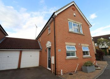 Rayleigh, Essex SS6. 3 bed detached house