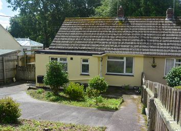 Thumbnail 2 bed detached bungalow to rent in Conway Road, Falmouth