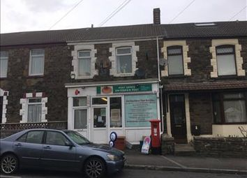 Thumbnail Commercial property for sale in Post Office, 45 Robert Street, Manselton, Swansea
