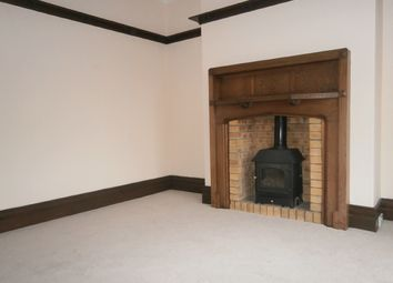 Thumbnail 3 bed semi-detached house to rent in Percy Park Road, Tynemouth