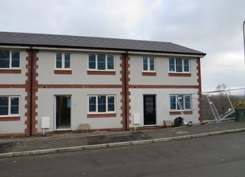 Thumbnail 3 bed terraced house for sale in Gelynos Avenue, Argoed, Blackwood