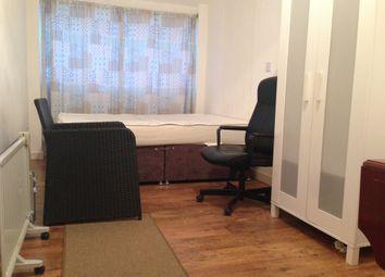 Thumbnail Studio to rent in Kenton Road, Harrow, Greater London