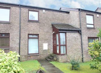 Thumbnail 2 bedroom terraced house for sale in Ferndale Court, Summerston, Glasgow