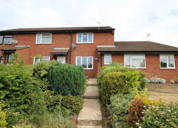 Thumbnail 2 bedroom terraced house for sale in Firtree Rise, Ipswich