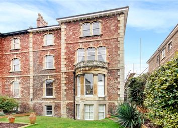 Thumbnail 3 bed flat for sale in Apsley Road, Bristol