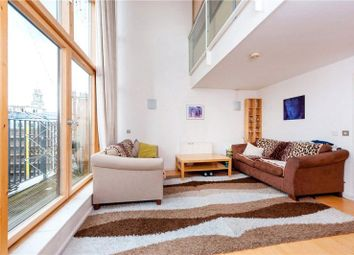 Thumbnail 3 bed flat to rent in Copenhagen Place, London