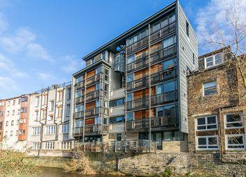 Thumbnail 3 bed flat for sale in Dean Bank Lane, Stockbridge, Edinburgh