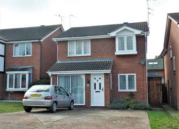 Thumbnail 4 bed detached house for sale in Greenacres, Clacton-On-Sea