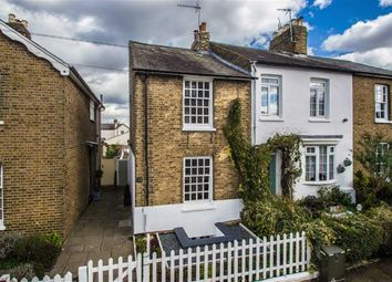 Thumbnail 2 bed end terrace house for sale in Currie Street, Hertford, Hertfordshire