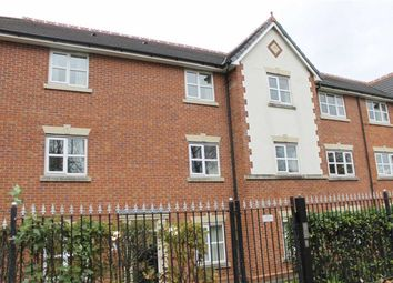 Thumbnail 2 bedroom flat to rent in Benchill Road, Wythenshawe, Manchester