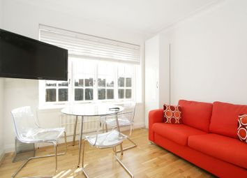 Thumbnail Studio to rent in Devonshire Street, London