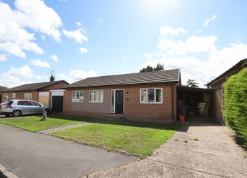 Thumbnail 4 bed semi-detached house for sale in Bryntirion, Henllan, Denbigh