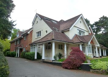 Thumbnail 3 bed flat to rent in The Gables, Forest Road, Poole