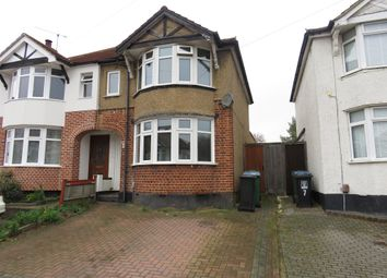 Thumbnail 2 bed semi-detached house for sale in East Drive, Watford