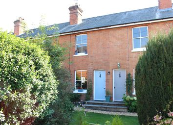Mildmay Terrace, Hartley Wintney, Hook RG27. 3 bed terraced house