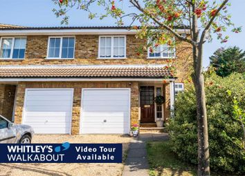 Thumbnail 4 bed end terrace house for sale in Holmsdale Close, Iver