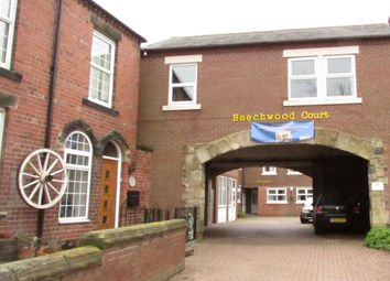 Thumbnail 1 bed flat to rent in Front Street, Earsdon, Whitley Bay