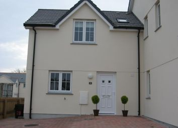Thumbnail 2 bedroom semi-detached house to rent in Riviera, Nansmellyon Road, Mullion, Helston