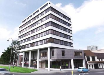 Thumbnail 2 bed flat for sale in The Lock, Fleming Way, Swindon