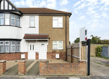 Thumbnail 2 bed end terrace house for sale in Cottingham Chase, Ruislip, Middlesex