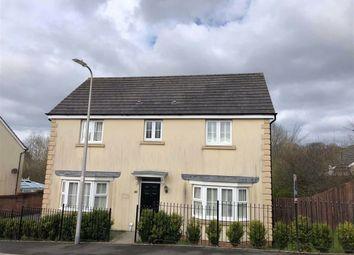 4 bed detached house for sale in Meysydd Y Coleg, Carmarthen SA31