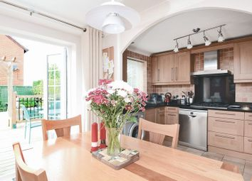 3 bed semi-detached house for sale in Wheeler Close, Burghfield Common, Reading RG7