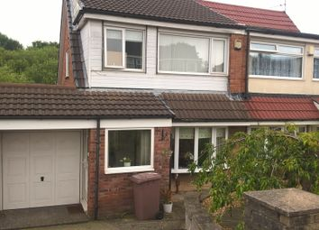 Thumbnail 3 bed property to rent in Catterall Avenue, St. Helens