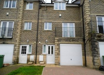 Thumbnail 3 bed town house to rent in Acre Park, Bacup