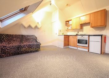Thumbnail 1 bed flat to rent in Southsea Road, Kingston Upon Thames, Surrey