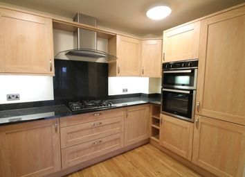 Thumbnail 2 bed flat to rent in Ridge Park Road, Plympton, Plymouth