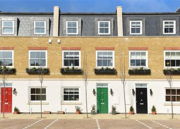 Thumbnail 3 bed terraced house for sale in High Street, Hampton Hill, Hampton