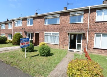 Thumbnail 3 bed terraced house to rent in St. Marys Drive, Diss