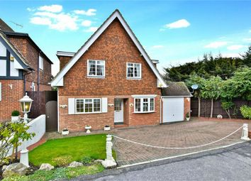 3 bed detached house for sale in Deanacre Close, Chalfont St Peter, Buckinghamshire SL9