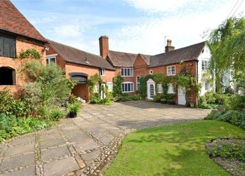 Thumbnail 5 bed property for sale in Droitwich Road, Feckenham, Redditch