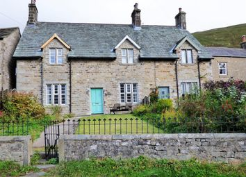 Thumbnail 3 bed semi-detached house for sale in Wood View, Buckden, Skipton
