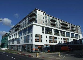 Thumbnail 1 bed flat to rent in Paramount, Beckhampton Street, Swindon