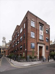 Thumbnail Serviced office to let in Rivington Street, London