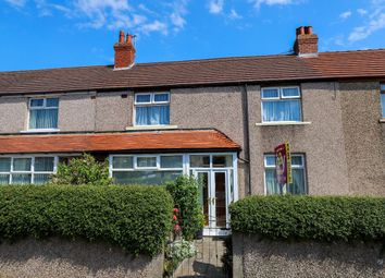 3 bed terraced house for sale in Russell Drive, Torrisholme, Morecambe LA4