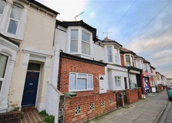 Thumbnail 3 bed maisonette to rent in Fawcett Road, Southsea