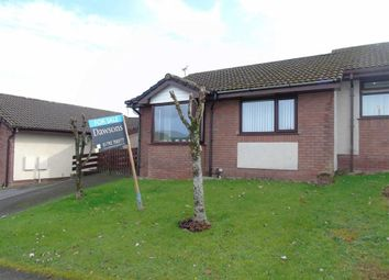 Thumbnail 2 bed semi-detached bungalow for sale in Maes Y Dderwen, Llansamlet, Swansea